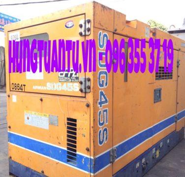 Máy phát điện 45kva - Máy phát điện công nghiệp