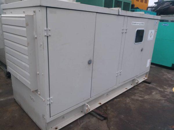 Bán máy phát điện công nghiệp ba pha 220kva như mới