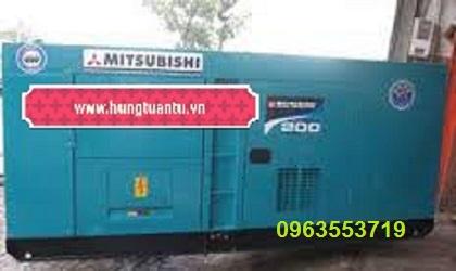 Máy phát điện 200kva Mitsubishi